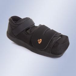 Zapato post-operatorio...