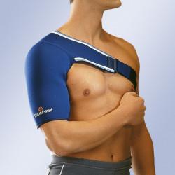 Soporte hombro unilateral
