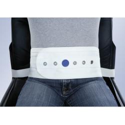 Arnés abdominal a silla o...