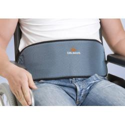 Cinturón abdominal